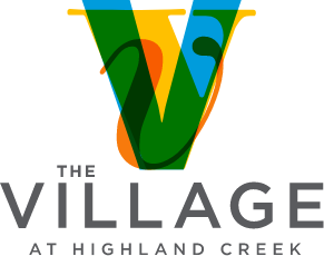 Village at Highland Creek Logo