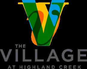 Village at Highland Creek Logo